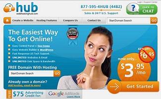 Webhostinghub.com Web Hosting